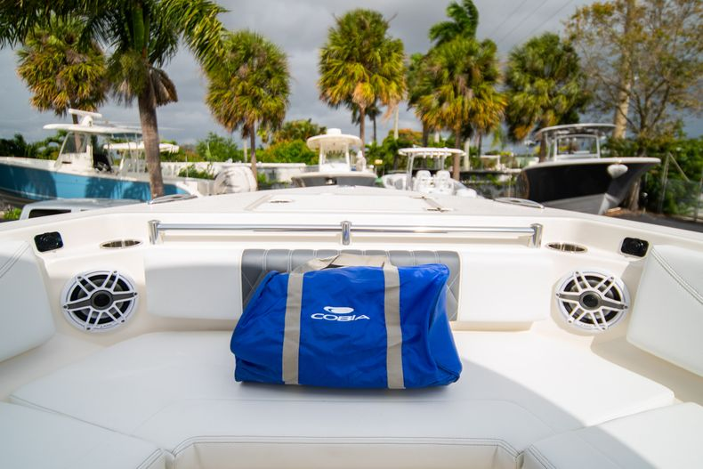Thumbnail 42 for New 2020 Cobia 240 CC Center Console boat for sale in West Palm Beach, FL