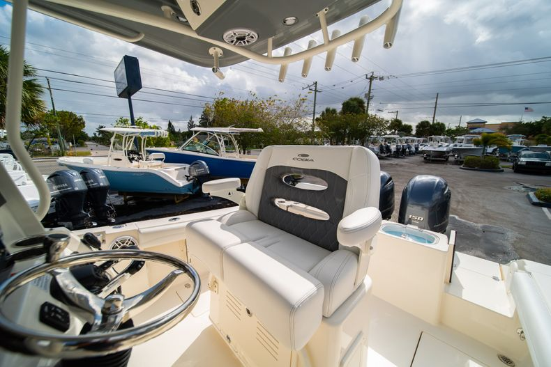 Thumbnail 35 for New 2020 Cobia 240 CC Center Console boat for sale in West Palm Beach, FL
