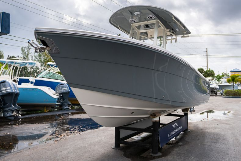 Thumbnail 3 for New 2020 Cobia 240 CC Center Console boat for sale in West Palm Beach, FL