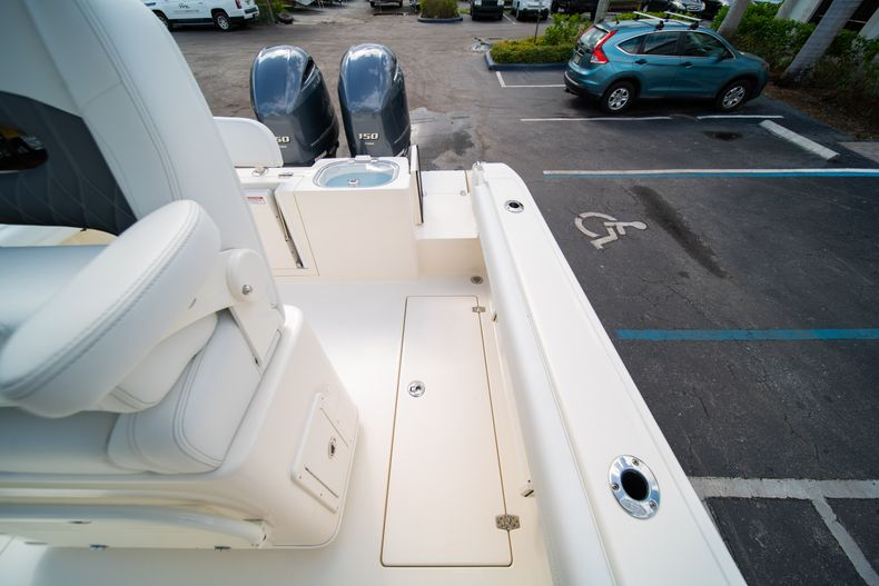 Thumbnail 21 for New 2020 Cobia 240 CC Center Console boat for sale in West Palm Beach, FL