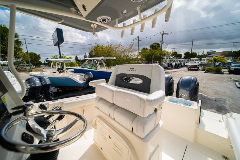 Thumbnail 34 for New 2020 Cobia 240 CC Center Console boat for sale in West Palm Beach, FL