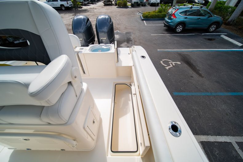 Thumbnail 22 for New 2020 Cobia 240 CC Center Console boat for sale in West Palm Beach, FL