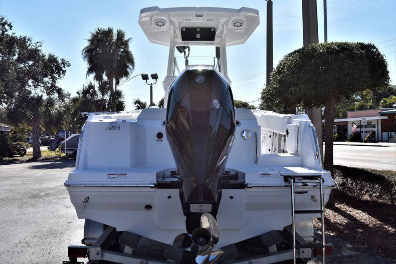 Image 5 for 2020 Blackfin 212CC Center Console in Stuart, FL