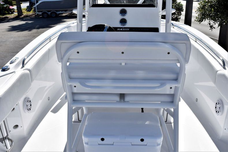 Image 10 for 2020 Blackfin 212CC Center Console in Stuart, FL