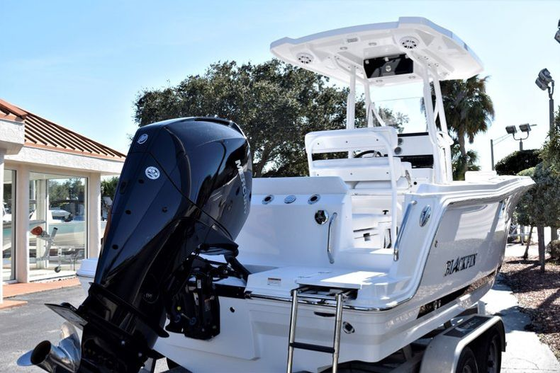 Image 6 for 2020 Blackfin 212CC Center Console in Stuart, FL