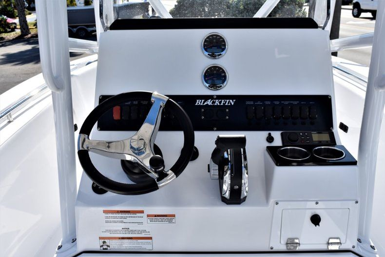 Image 11 for 2020 Blackfin 212CC Center Console in Stuart, FL