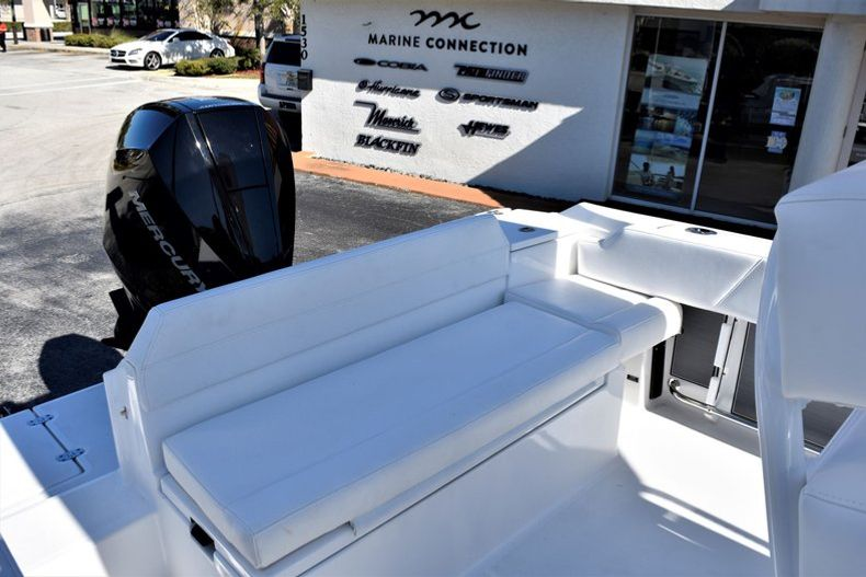 Image 21 for 2020 Blackfin 212CC Center Console in Stuart, FL