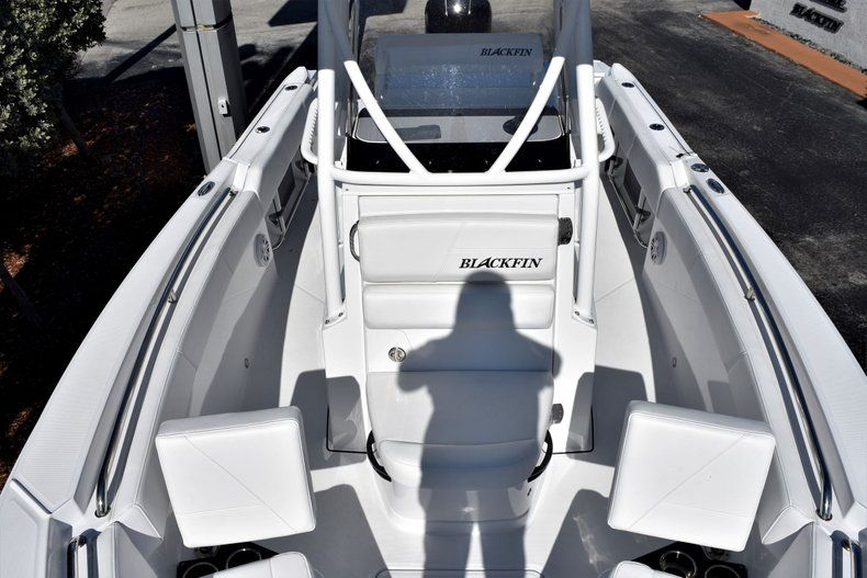 Image 17 for 2020 Blackfin 212CC Center Console in Stuart, FL