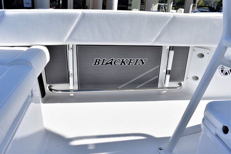 Image 22 for 2020 Blackfin 212CC Center Console in Stuart, FL