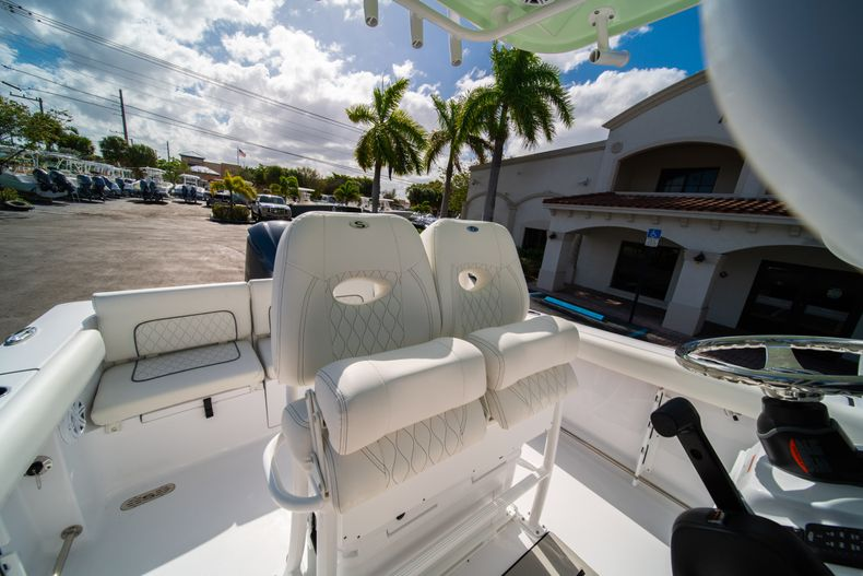 Thumbnail 24 for New 2020 Sportsman Heritage 231 Center Console boat for sale in Fort Lauderdale, FL