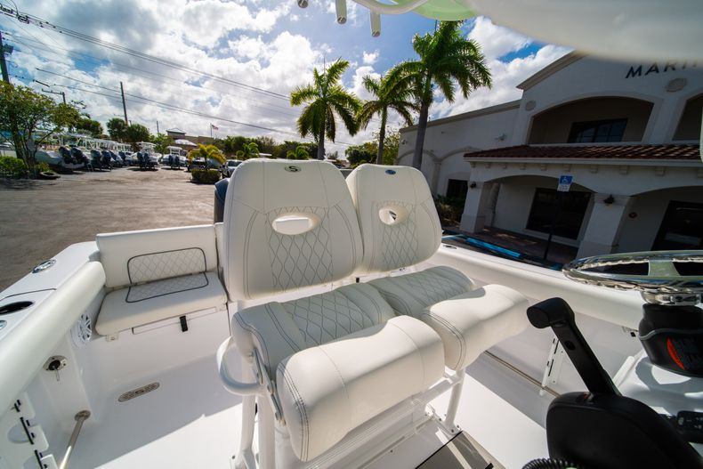 Thumbnail 25 for New 2020 Sportsman Heritage 231 Center Console boat for sale in Fort Lauderdale, FL