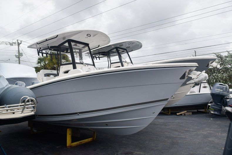 Photo for 2020 Cobia 240 CC Center Console