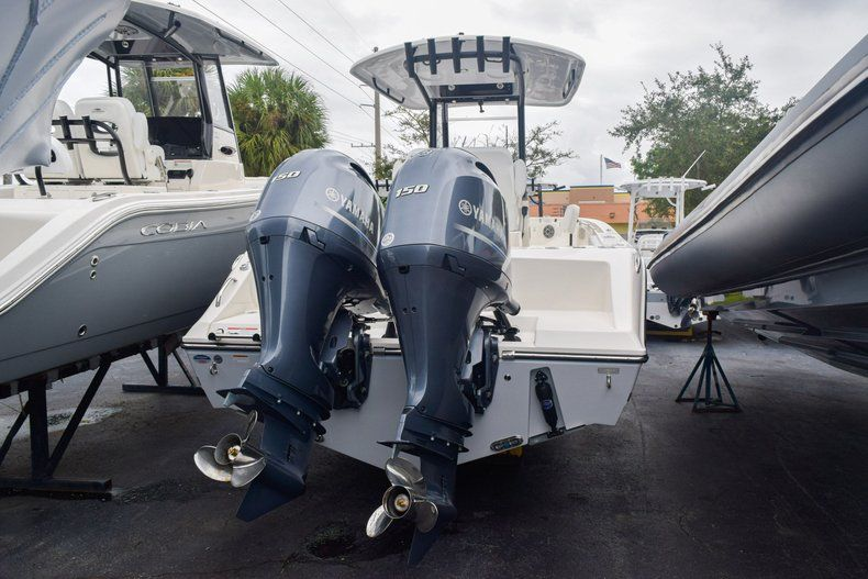 Thumbnail 3 for New 2020 Cobia 240 CC Center Console boat for sale in Miami, FL