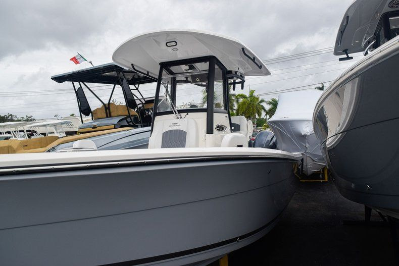 Thumbnail 2 for New 2020 Cobia 240 CC Center Console boat for sale in Miami, FL