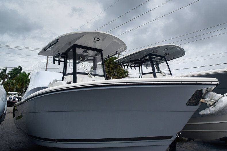 Thumbnail 1 for New 2020 Cobia 240 CC Center Console boat for sale in Miami, FL