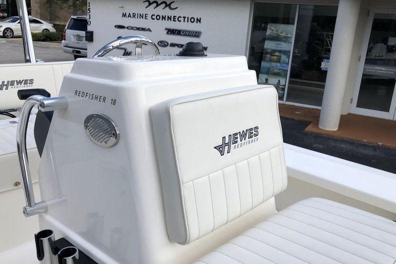 Thumbnail 19 for New 2020 Hewes Redfisher 18 Skiff boat for sale in Vero Beach, FL
