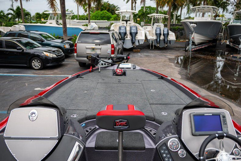Thumbnail 24 for Used 2016 Ranger Z521C boat for sale in West Palm Beach, FL