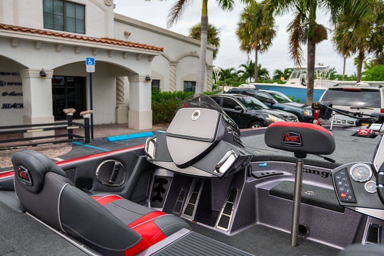 Thumbnail 15 for Used 2016 Ranger Z521C boat for sale in West Palm Beach, FL