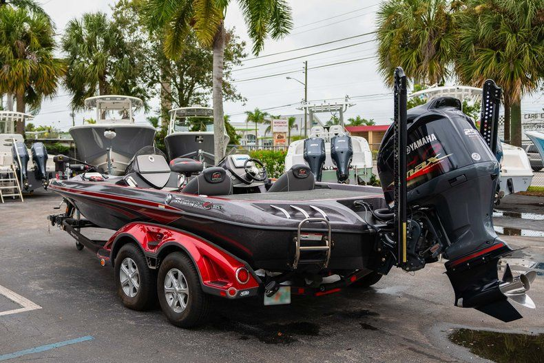 Thumbnail 5 for Used 2016 Ranger Z521C boat for sale in West Palm Beach, FL