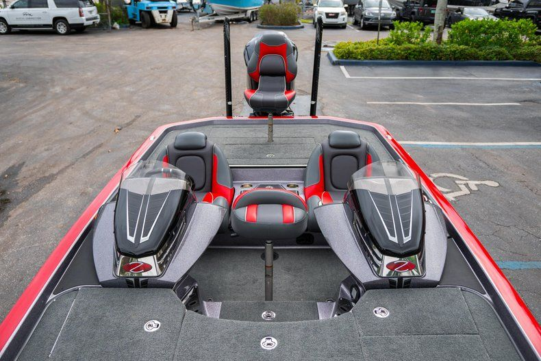 Thumbnail 17 for Used 2016 Ranger Z521C boat for sale in West Palm Beach, FL