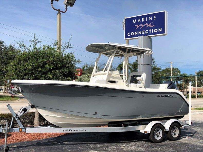 Photo for 2020 Cobia 220 CC Center Console