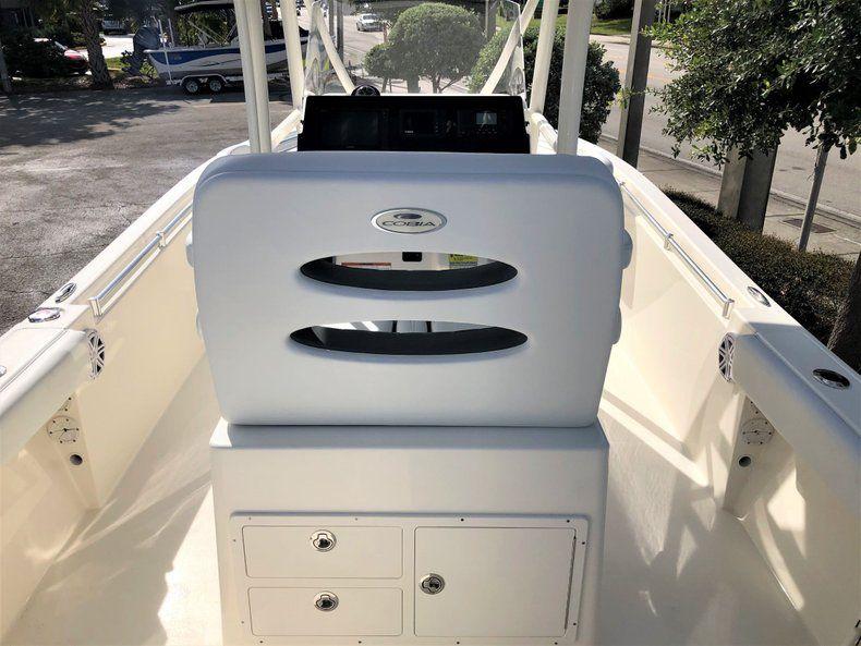 Thumbnail 7 for New 2020 Cobia 220 CC Center Console boat for sale in Vero Beach, FL