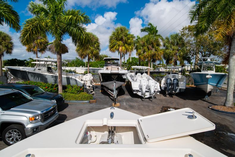 Thumbnail 35 for New 2020 Cobia 220 CC Center Console boat for sale in Miami, FL