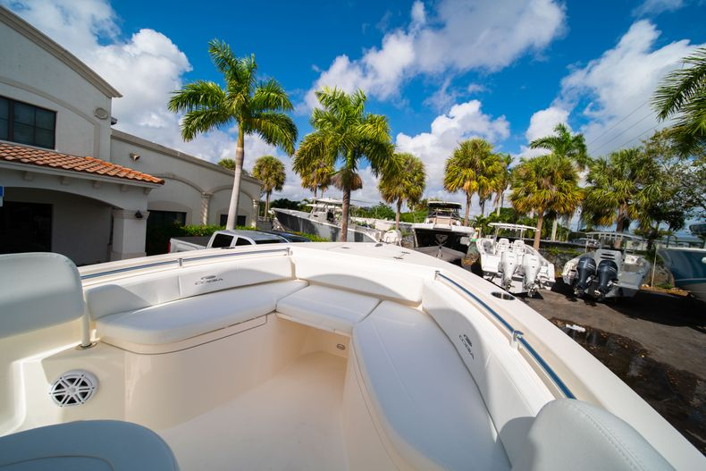 Thumbnail 30 for New 2020 Cobia 220 CC Center Console boat for sale in Miami, FL
