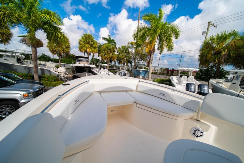 Thumbnail 32 for New 2020 Cobia 220 CC Center Console boat for sale in Miami, FL