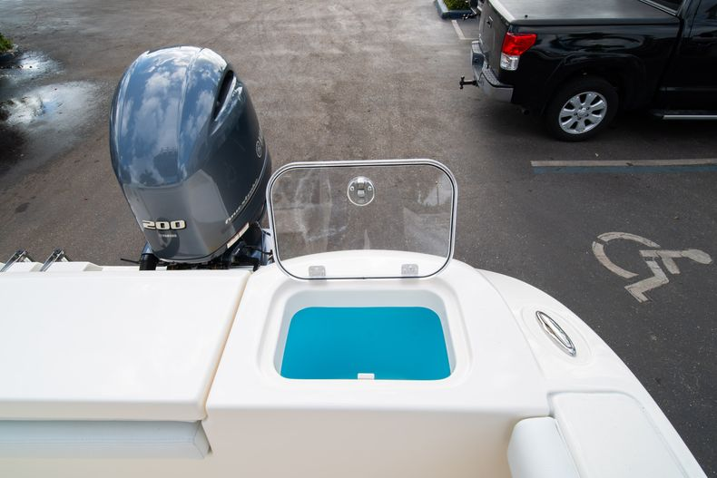 Thumbnail 14 for New 2020 Cobia 220 CC Center Console boat for sale in Miami, FL