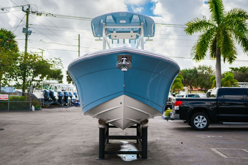 Thumbnail 2 for New 2020 Cobia 220 CC Center Console boat for sale in Miami, FL