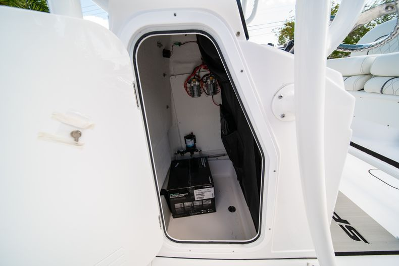 Thumbnail 30 for New 2020 Sportsman Open 212 Center Console boat for sale in West Palm Beach, FL