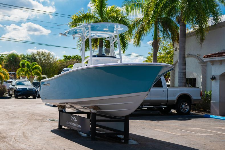 Thumbnail 1 for New 2020 Sportsman Open 212 Center Console boat for sale in West Palm Beach, FL