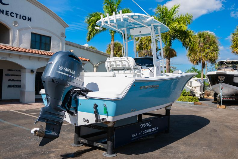 Thumbnail 7 for New 2020 Sportsman Open 212 Center Console boat for sale in West Palm Beach, FL