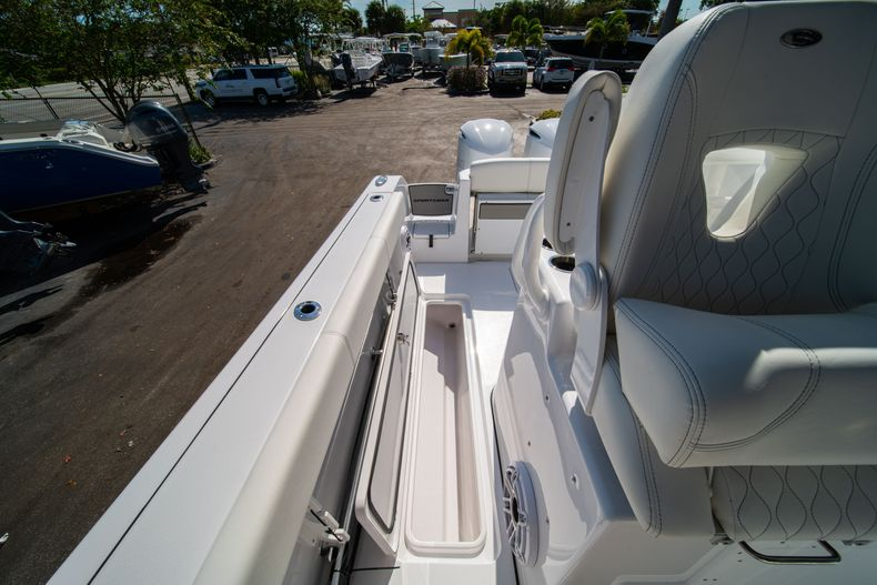 Thumbnail 22 for New 2020 Sportsman Open 312 Center Console boat for sale in Miami, FL