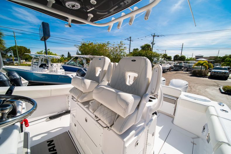 Thumbnail 44 for New 2020 Sportsman Open 312 Center Console boat for sale in Miami, FL