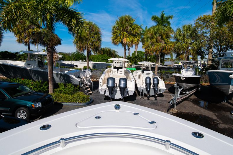 Thumbnail 57 for New 2020 Sportsman Open 312 Center Console boat for sale in Miami, FL
