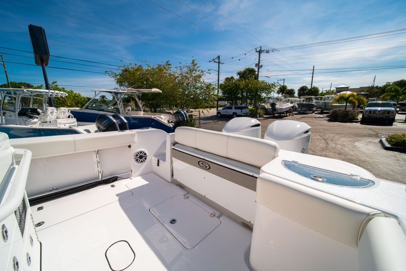 Thumbnail 13 for New 2020 Sportsman Open 312 Center Console boat for sale in Miami, FL