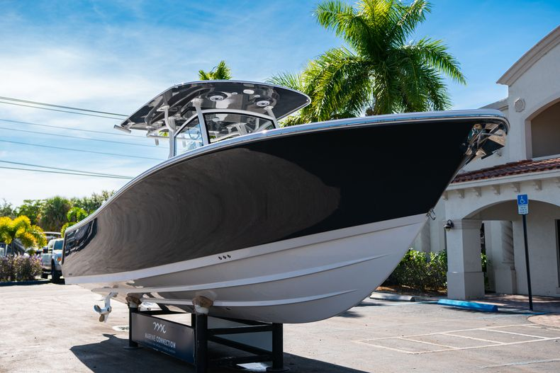 Thumbnail 1 for New 2020 Sportsman Open 312 Center Console boat for sale in Miami, FL
