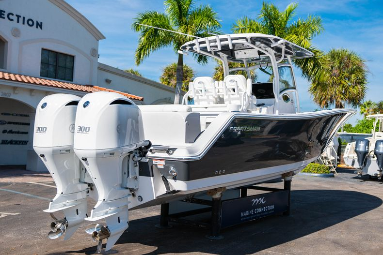 Thumbnail 7 for New 2020 Sportsman Open 312 Center Console boat for sale in Miami, FL