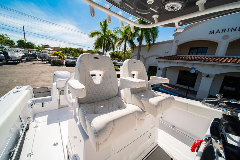 Thumbnail 43 for New 2020 Sportsman Open 312 Center Console boat for sale in Miami, FL