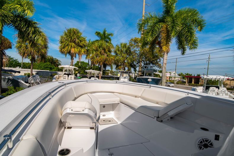 Thumbnail 53 for New 2020 Sportsman Open 312 Center Console boat for sale in Miami, FL