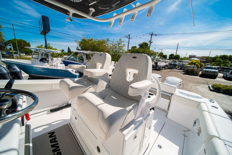 Thumbnail 45 for New 2020 Sportsman Open 312 Center Console boat for sale in Miami, FL