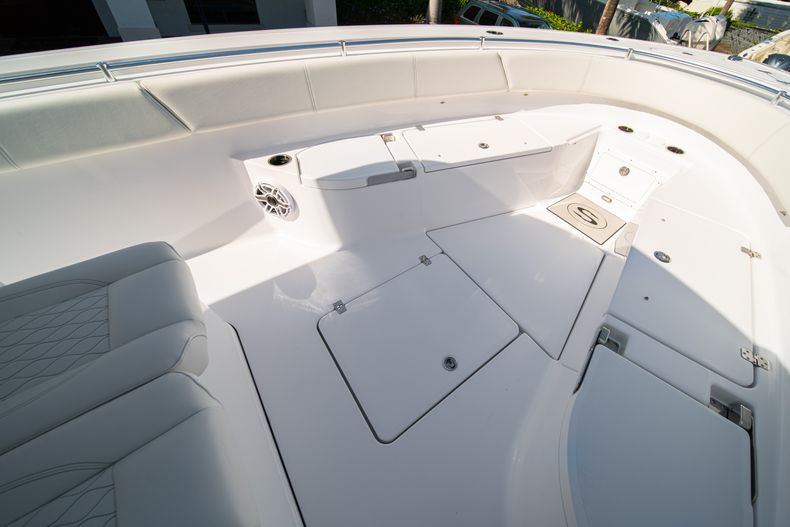 Thumbnail 55 for New 2020 Sportsman Open 312 Center Console boat for sale in Miami, FL