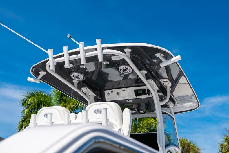 Thumbnail 8 for New 2020 Sportsman Open 312 Center Console boat for sale in Miami, FL