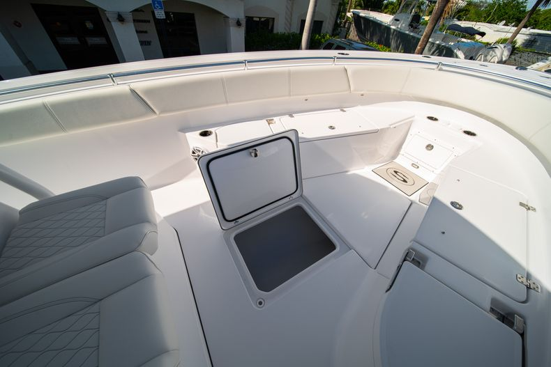 Thumbnail 56 for New 2020 Sportsman Open 312 Center Console boat for sale in Miami, FL