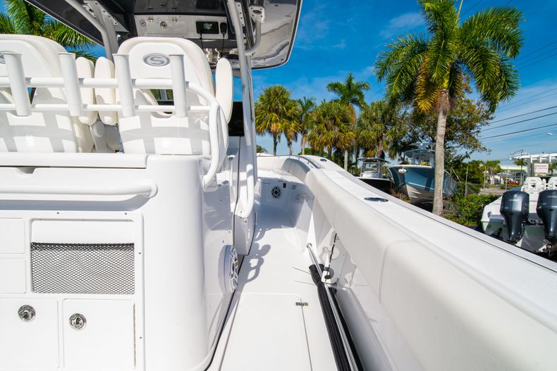 Thumbnail 20 for New 2020 Sportsman Open 312 Center Console boat for sale in Miami, FL