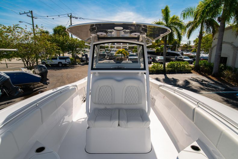 Thumbnail 59 for New 2020 Sportsman Open 312 Center Console boat for sale in Miami, FL