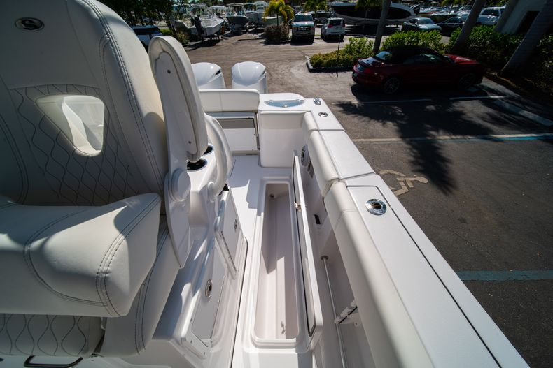 Thumbnail 27 for New 2020 Sportsman Open 312 Center Console boat for sale in Miami, FL