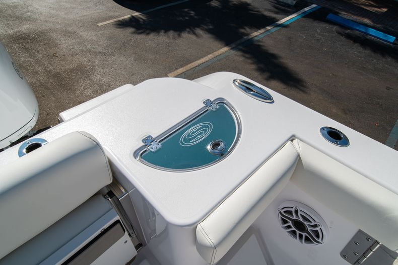 Thumbnail 15 for New 2020 Sportsman Open 312 Center Console boat for sale in Miami, FL